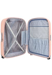 Delsey - Wheeled suitcase - light pink - 4
