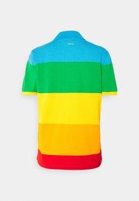 Lacoste - POLAROID - Poloshirt - multi-coloured - 1
