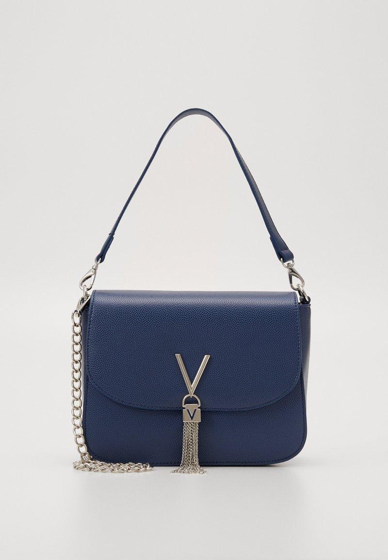 Valentino Bags - DIVINA  - Käsilaukku - blue