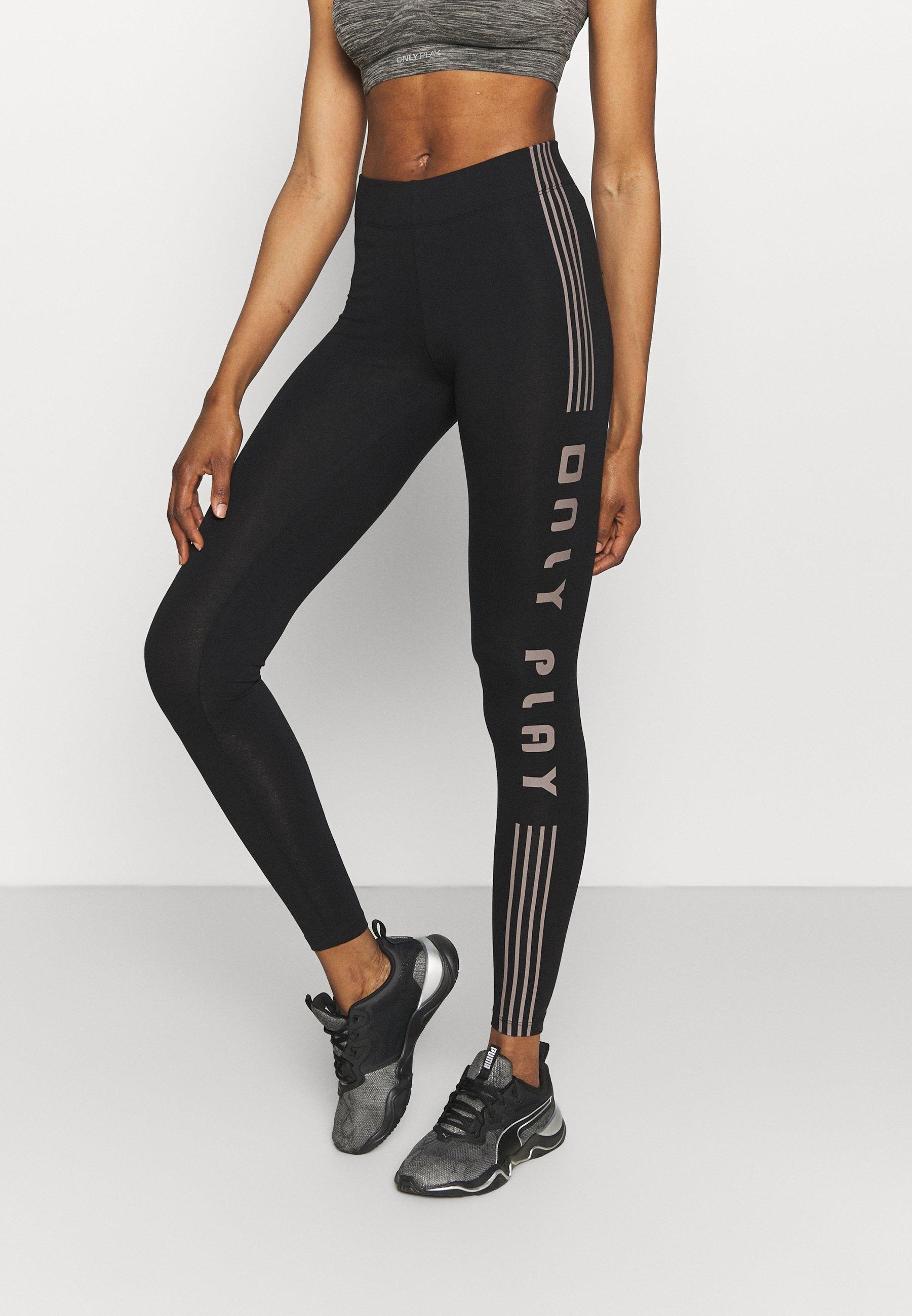 Femme ONPJUTA LIFE LEG - Collants