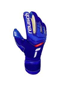 Reusch - 1 PAIR - Goalkeeping gloves - blau - 1