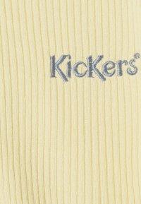 Kickers Classics - ZIPPERTOP - Trui - cream - 2