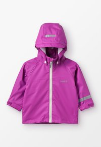 Kamik - SPOT - Waterproof jacket - vibrant viola - 0
