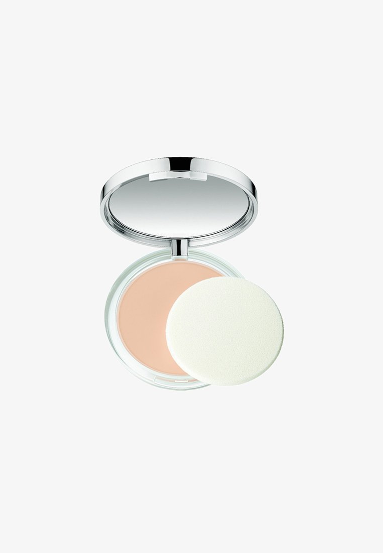 Clinique - ALMOST POWDER MAKEUP SPF15 - Foundation - 01 fair