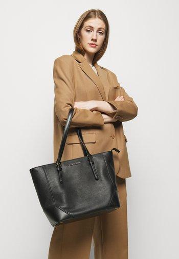 ARIALG TOTE - Handbag - black