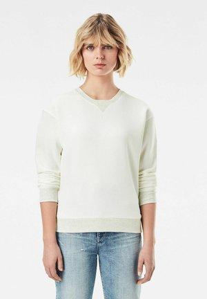 PREMIUM CORE - Sweatshirt - milk