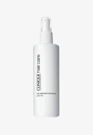 NON-AEROSOL HAIRSPRAY  - Hair treatment - -