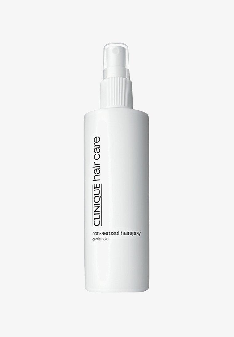 Clinique - NON-AEROSOL HAIRSPRAY  - Hair treatment - -