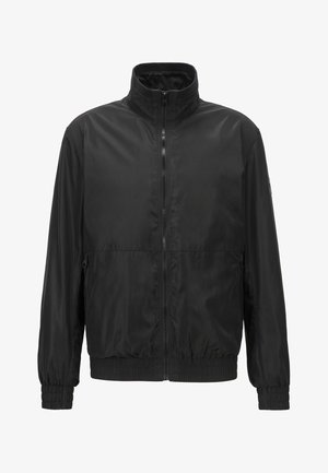 CIBAR - Summer jacket - black