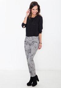 Amor, Trust & Truth - Slim fit jeans - gestreift - 1