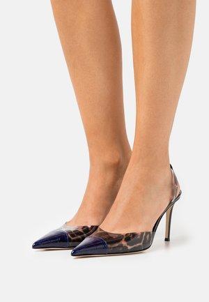 SLINGBACK - Classic heels - istinto vinile