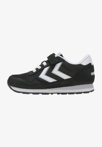 REFLEX - Trainers - black/black