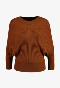 mint&berry - Pullover - caramel cafe - 4