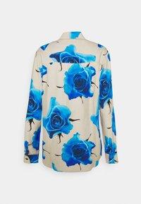 Paul Smith - WOMENS - Blouse - blue/navy - 1