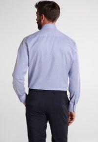 Eterna - Shirt - blau/weiß - 1