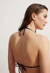 OYSHO - Bikinitop - black - 3