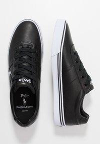 Polo Ralph Lauren - HANFORD - Sneakers - black - 1