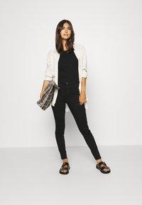 Esprit - Jeans Skinny Fit - black - 1