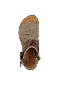 Blowfish Malibu - Sandals - brown - 1