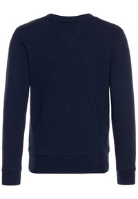 Tommy Hilfiger - ESSENTIAL LOGO  - Sweatshirt - blue - 1
