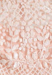 Needle & Thread - AURELIA  - Blus - strawberry icing - 2