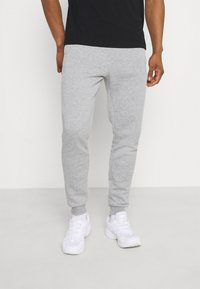 Only & Sons - ONSCERES LIFE PANTS 2 PACK - Träningsbyxor - black/grey - 1