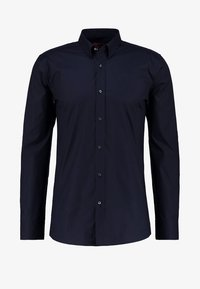HUGO - ELISHA EXTRA SLIM FIT - Formal shirt - open blue - 4