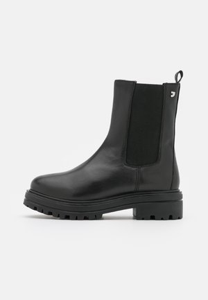MARSTA - Classic ankle boots - black