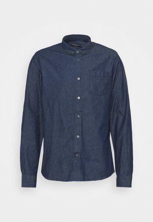 FELONIE - Košile - dark blue denim
