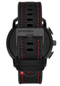 DieselON - AXIAL - Watch - black - 2