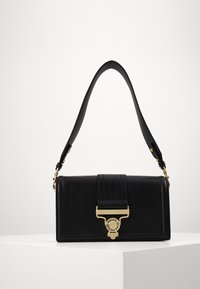 Versace Jeans Couture - SHOULDER BAG - Håndveske - nero - 0