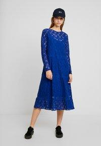Leon & Harper - RAVAGE - Day dress - blue - 2