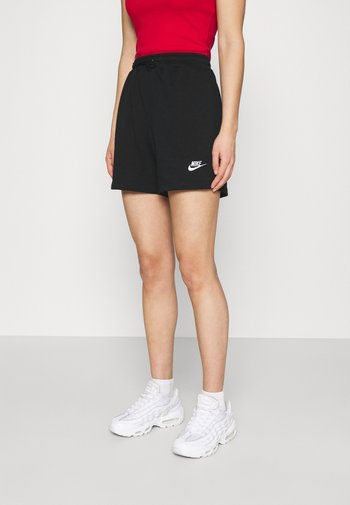 Shortsit - black/white