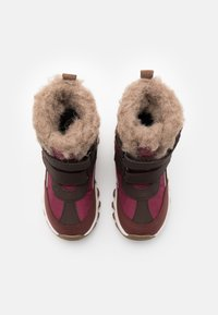 Bisgaard - EDDIE - Winter boots - rose gold - 3