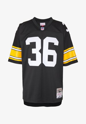 NFL LEGACY STEELERS BETTIS #36 - Klubtrøjer - black