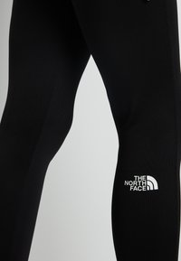 The North Face - WOMENS NEW FLEX HIGH RISE 7/8 - Tights - black - 5