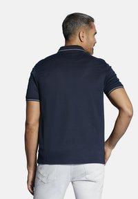 Bugatti - Polo shirt - marine - 1