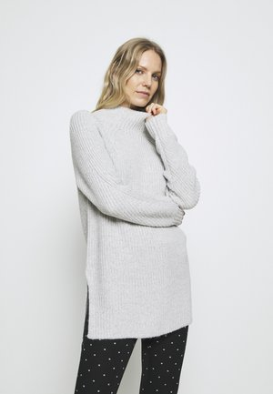 EXTREME SIDE SPLITS - Jumper - light heather grey