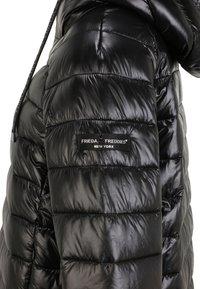 Frieda & Freddies - MAXIME - Winter jacket - black - 4