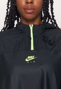 Nike Performance - AIR - Sports jacket - black/volt - 5
