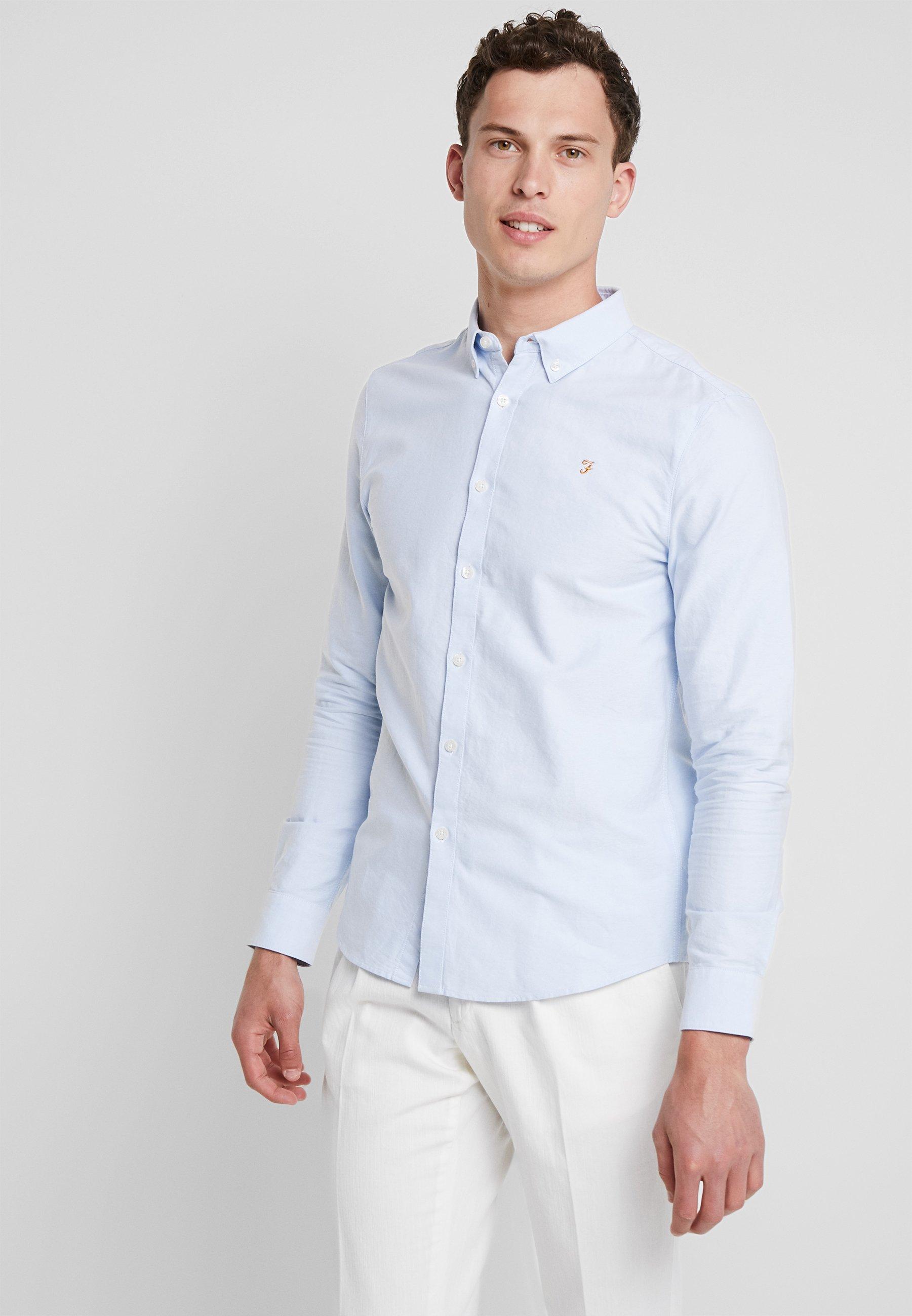 Uomo BREWER - Camicia