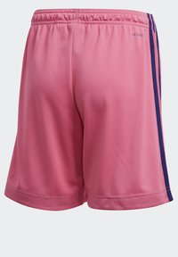 adidas Performance - REAL MADRID AWAY AEROREADY SHORTS - Sports shorts - pink - 5