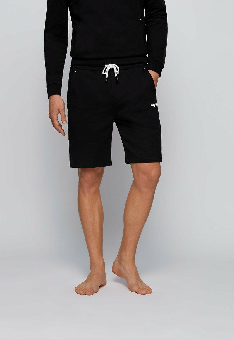 BOSS - HERITAGE - Shorts - black