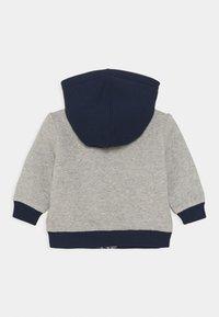 Polo Ralph Lauren - HOOD - Zip-up hoodie - andover heather - 1