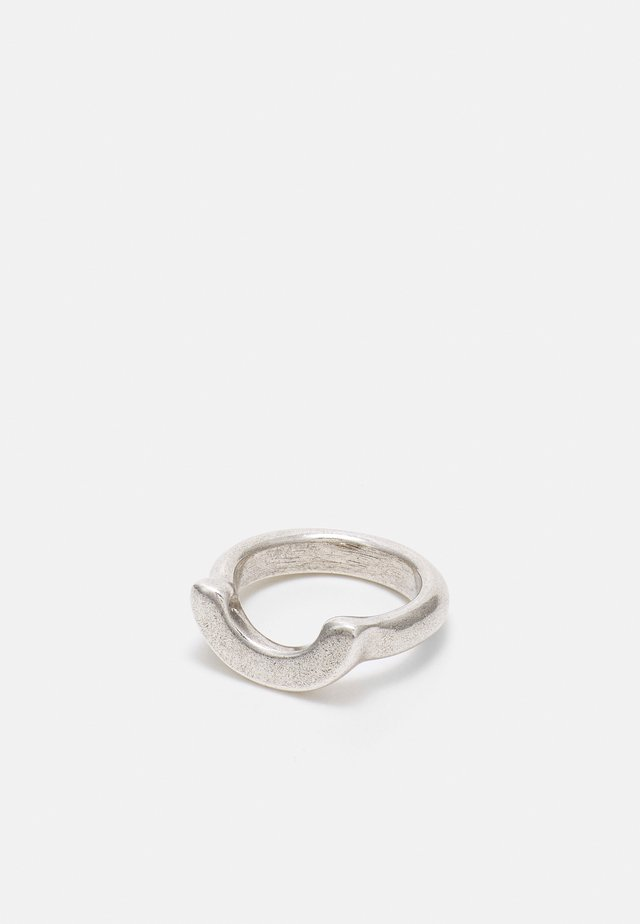 MRS UMA - Ring - silver-coloured