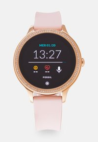 Fossil Smartwatches - GEN - Hodinky - pink - 0
