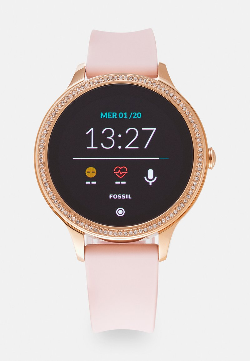 Fossil Smartwatches - GEN - Hodinky - pink