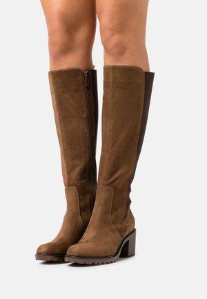 MAYO - Boots - join kaky