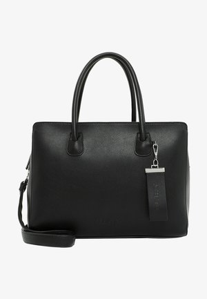 LEXY - Handbag - black