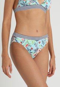 Esprit - SOUTH BEACH CLASSIC BRIEF - Bikinibroekje - turquoise - 0